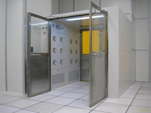 惠州风淋室